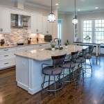 Ashley Furniture Wilmington Nc for Transitional Kitchen with Recessed Lighitng