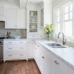 Ashley Norton Hardware for Traditional Kitchen with Open