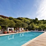 Auberge Du Soleil Rutherford Ca for Mediterranean Pool with Rectangular Style Pools