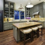 Austin Hardwoods for Traditional Kitchen with Kitchen Hardware