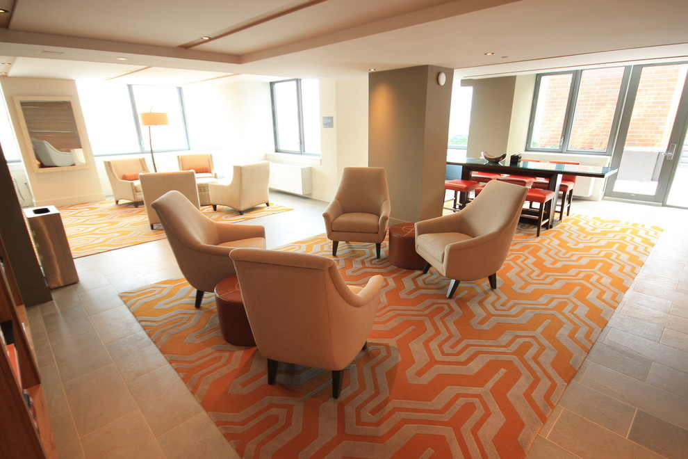 Avalon West Chelsea for Contemporary Spaces with Video