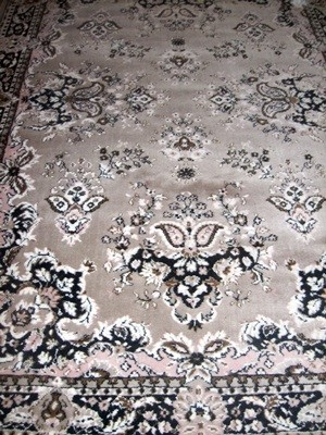 Axminster Carpet for Traditional Spaces with Traditional
