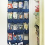 Bach Medical Supply for Contemporary Closet with Over the Door