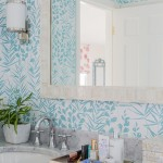 Bach Medical Supply for Contemporary Powder Room with Coastal Decor
