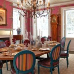 Backpage San Francisco for Contemporary Dining Room with Colorful Dining Chair