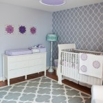 Barden Homes for Transitional Nursery with Paint Wall Coverings