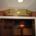 Barrington Theater for Traditional Home Theater with Bonita Springs