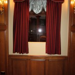 Barrington Theater for Traditional Home Theater with Gilbert