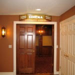 Barrington Theater for Traditional Home Theater with Orland Park