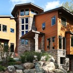 Bell Tower Hotel Ann Arbor for Contemporary Exterior with Wood Siding