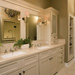 Bell Tower Hotel Ann Arbor for Traditional Bathroom with Sconce