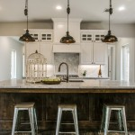 Bella Vita Custom Homes for Traditional Kitchen with Pendant Lights