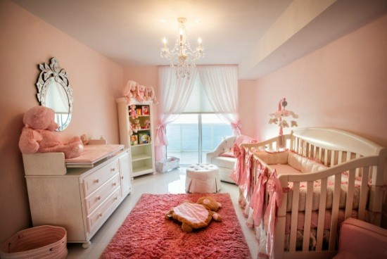 Bellini Baby for Contemporary Nursery with Bellini Jessica Collection