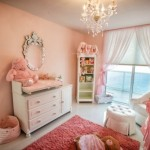 Bellini Baby for Contemporary Nursery with Pink Nursery