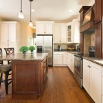 Beracah Homes for Craftsman Kitchen with Beracah Homes