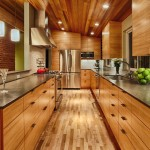 Berenson Hardware for Contemporary Kitchen with Mid Century Modern Remodel