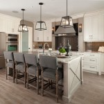 Berenson Hardware for Traditional Kitchen with London Ontario