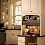 Berenson Hardware for Traditional Kitchen with Storage