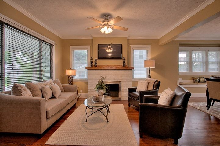 Berkshire Hathaway Real Estate Omaha for Traditional Living Room with Traditional