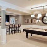 Best Buy Carmel Mountain for Transitional Basement with Game Room