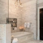 Best Buy Muncie Indiana for Transitional Bathroom with White Crown Molding