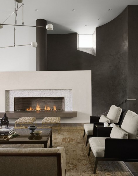 Best Buy Waco Tx for Contemporary Living Room with Clerestory