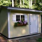 Better Built Barns for Traditional Shed with Courtyard Stye