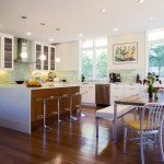 Bison Lumber for Contemporary Kitchen with My Houzz