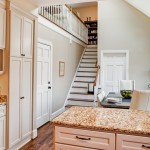 Blackhawk Hardware for Traditional Kitchen with Mail Cubbies