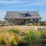 Bluebonnet Electric for Traditional Exterior with Drought Tolerant