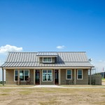 Bluebonnet Electric for Traditional Exterior with Traditional