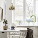 Bo Concept for Contemporary Living Room with Scandinavian Home