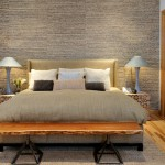 Bobo Intriguing Objects for Rustic Bedroom with Modern Lighting