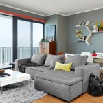 Boconcept for Contemporary Living Room with Boconcept