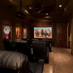 Boerne Theater for Rustic Spaces with Boerne