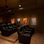Boerne Theater for Rustic Spaces with San Antonio