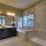 Bonterra Builders for Contemporary Bathroom with Charlotte