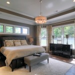 Bonterra Builders for Contemporary Bedroom with Charlotte