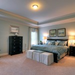 Bonterra Builders for Contemporary Bedroom with Master Bedroom