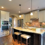 Bonterra Builders for Contemporary Kitchen with Builders