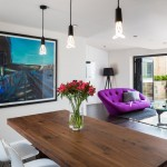Bowditch Ford for Contemporary Dining Room with Bifold