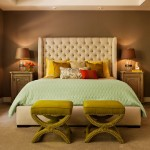 Bowditch Ford for Transitional Bedroom with Soffit