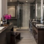 Brizo for Contemporary Spaces with Double Sinks