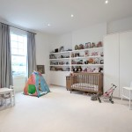 Broadway Carpets for Contemporary Nursery with Neutral Colours