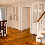 Broadway Carpets for Farmhouse Kitchen with Eat in Kitchen
