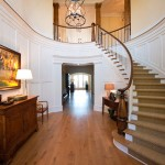 Broadway Carpets for Traditional Entry with Wood Flooring