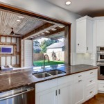 Builders Appliance Center for Modern Kitchen with Large Kitchen