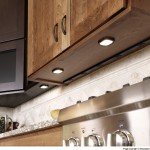 Builders Supply Outlet for Traditional Kitchen with Recessed Puck Lights