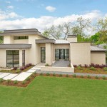 Builders Warehouse Okc for Contemporary Exterior with Wood Floor