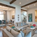 Builders Warehouse Okc for Traditional Living Room with Tall Windows